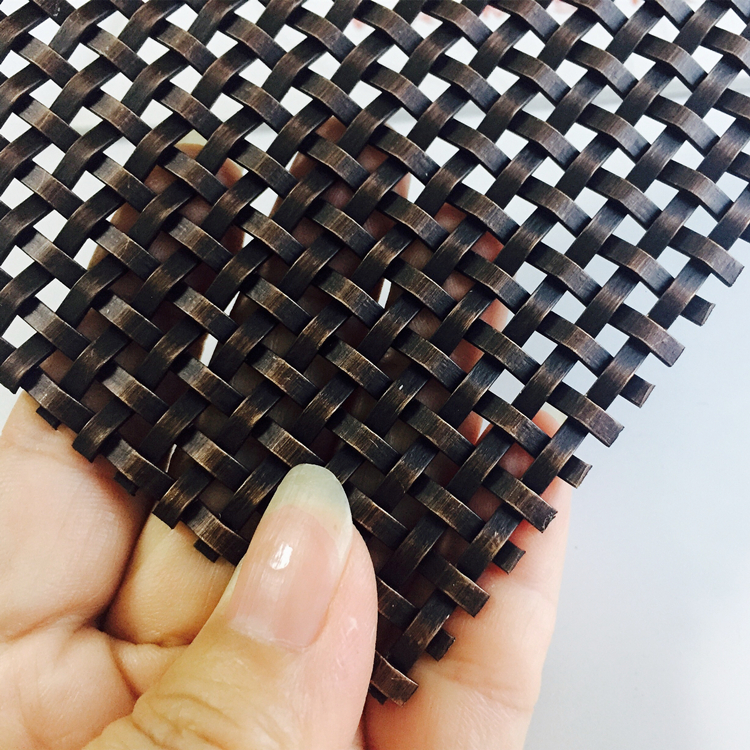 wire mesh for cabinets