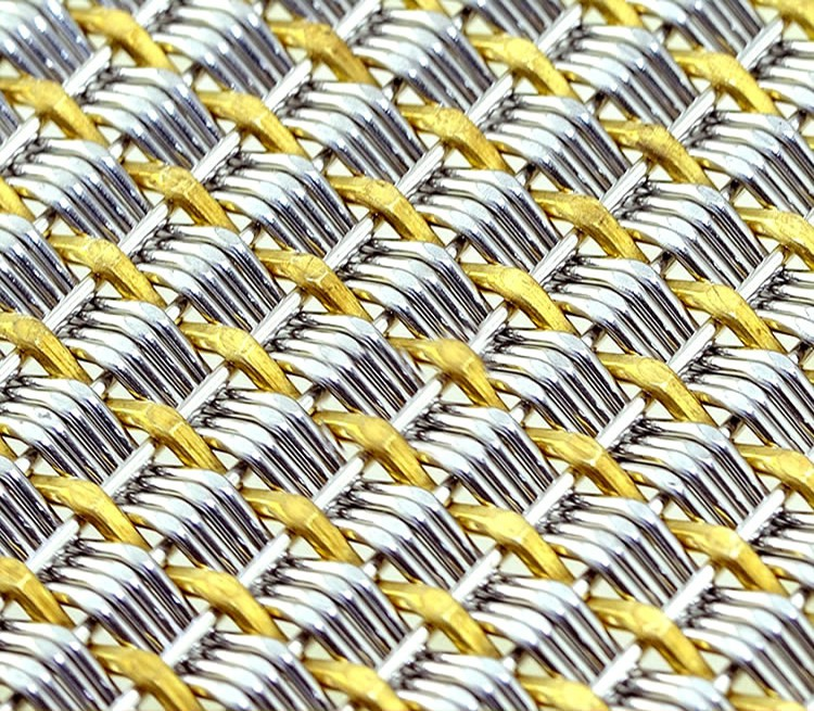 Woven Metals HT-6156T
