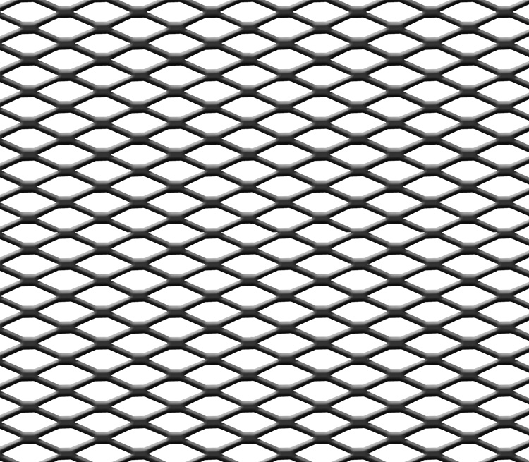Expanded Metal Mesh and Sheet for Architectural Solutions