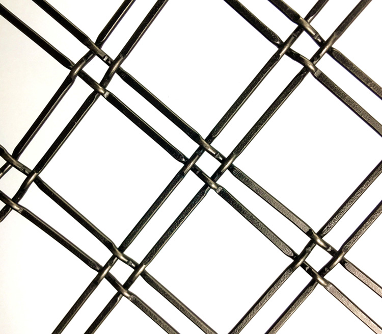 Wire Mesh Grille Inserts For Cabinets